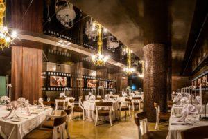 Desire Rivera Maya Resort Restaurant